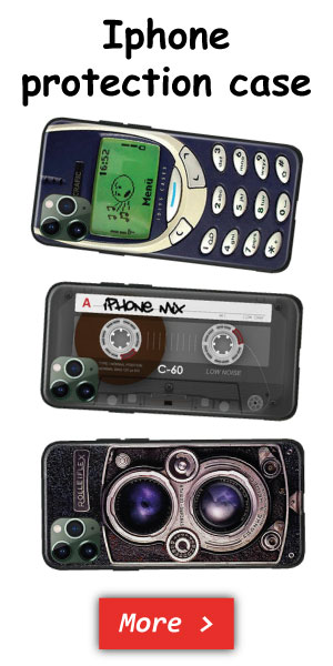 Iphone Protection Case Fantasy